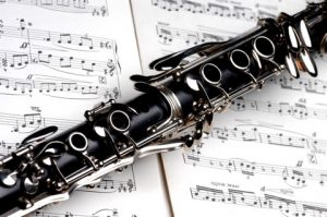 Corso di clarinetto Milano - Play your sound