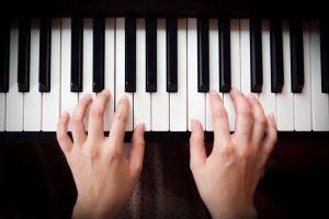 Corso di pianoforte Milano - Play Your Sound