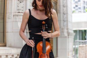 Musica per eventi Milano - Violinista per matrimo