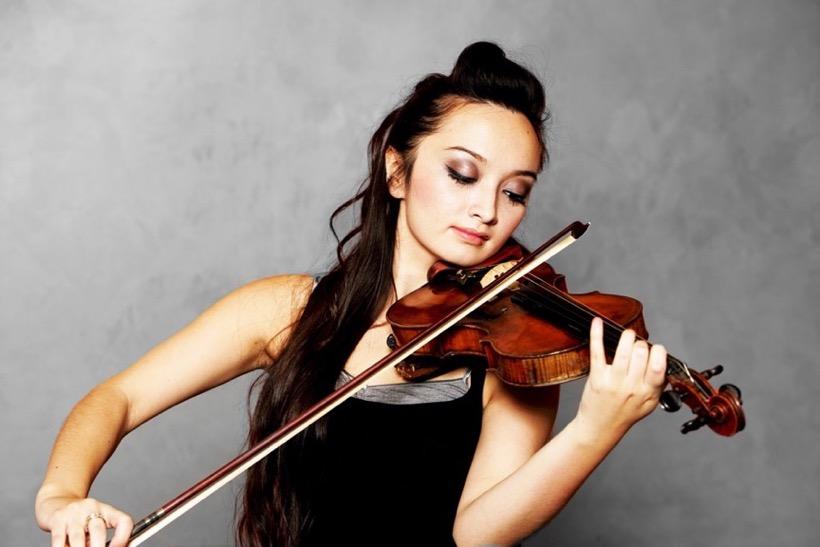Scuola di musica Milano Play Your Sound - corso di violino