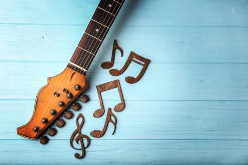Scuola di musica Milano - corsi chitarra