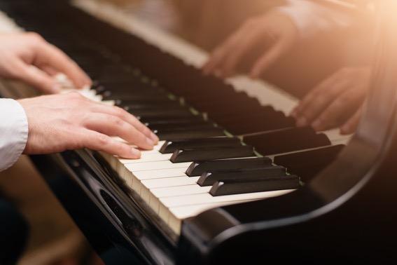 Scuola di musica Milano - lezioni di pianoforte
